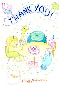 thankyou500