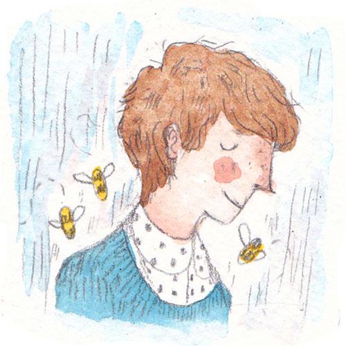 Jen Muir Illustration